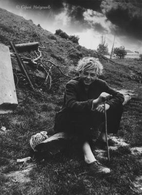 Пашка деревня детство Мама_Русская 1973 Крым