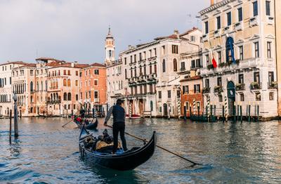 Венеция во всей красе Венеция