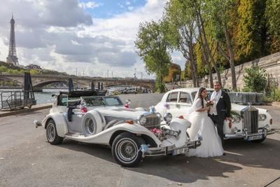 Свадьба в Париже Свадьба в Париже