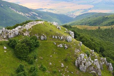 Перевал Шипка! балканы болгария горы европа лето мемориал панорама пейзаж перевал шипка природа путешествия