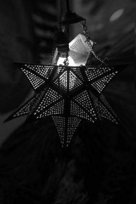 лампа лампа звезда свет