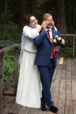 Свадьба для НАС