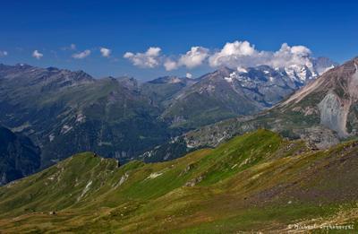 Эти великолепные Альпы
