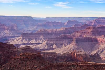 Grand Canyon, South Rim Гранд Каньон Аризона США