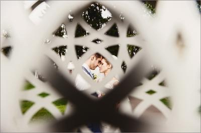 Через... свадьба жених невеста