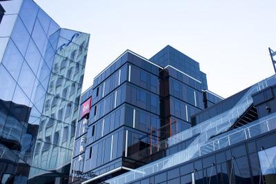 *** Фасад архитектура здание город отель