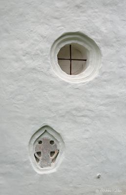 """серия """"Кресты на стенах Новгорода"""" Новгород церковь крест стена"""