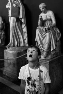 *** ватикан музей музеи искусство скульптуры