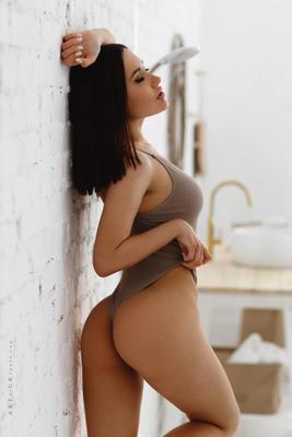 Alina G