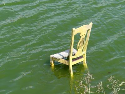 Тринадцатый стул.