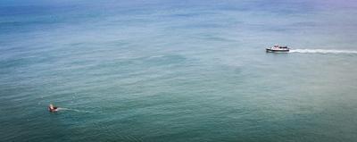 *** Море корабли