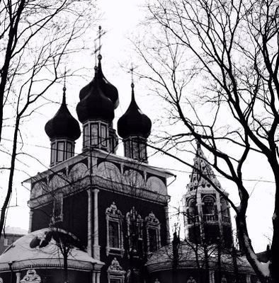 восхождение шатровые церкви, храмы, контраст