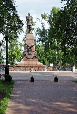 Александр 3 Александр 3, Иркутск