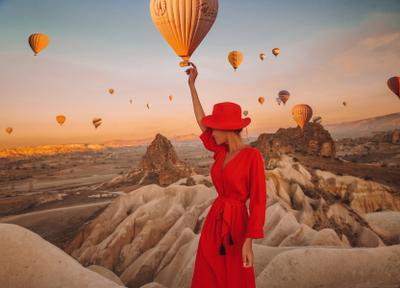 Можно всё девушка каппадокия cappadocia nikon delovaya delovayapro photo model