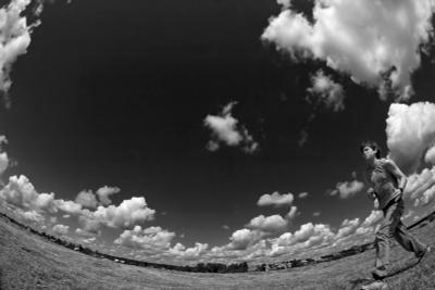 Форест Гамп или обгоняя облака