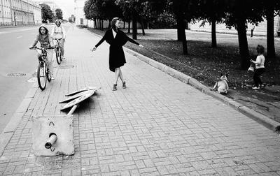 дама с собачкой лето это маленькая жизнь