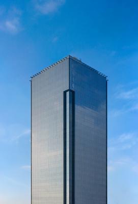 Futuris архитектура здание небоскрёб