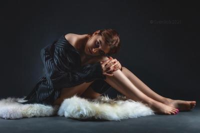Eva girl girlstyle beauty beautiful model mood young sensuality portrait