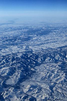 Снежные Просторы