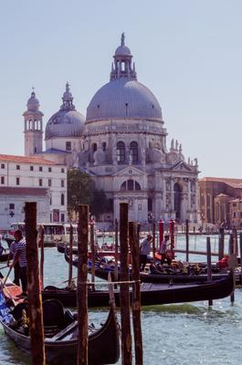Венецианские будни Италия Венеция