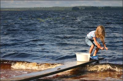 Живая вода Кенозерья Кенозерье Кенозеро