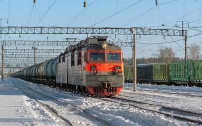 ВЛ80С-1391 ВЛ80С-1391 сев сжд жд нея станция поезд транссиб транспорт