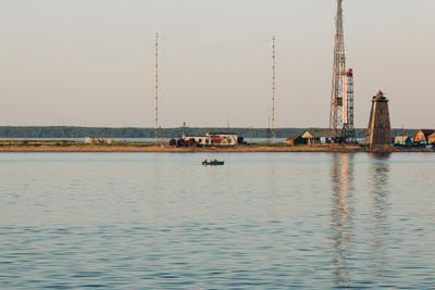 Мудьюг Белое море мудьюг Северная Двина рыбаки север