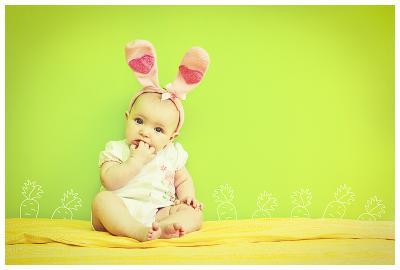 Пасхальный кролик )