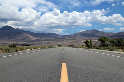 adventure road путешествие США лето