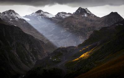 Приэльбрусье Приэльбрусье Чегет горы