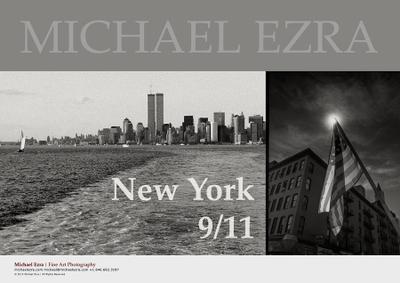 New York 9/11 - не опубликованный фото репортаж New York 9 11 WTC World Trade Center September