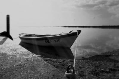 *** лодка