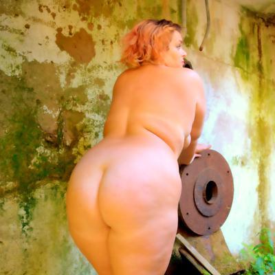 ***... богиня - обнаженная красавица обнаженная женщина фигура больших размеров модель