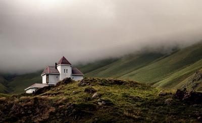 Сказка в горах Тишина Сказка Горы