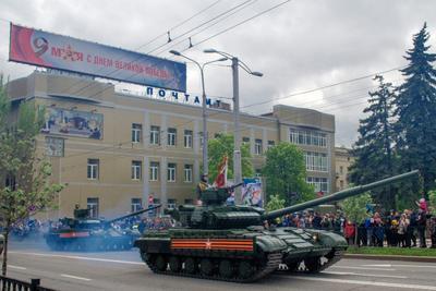 Парад Победы 2021 к.3 День Победы