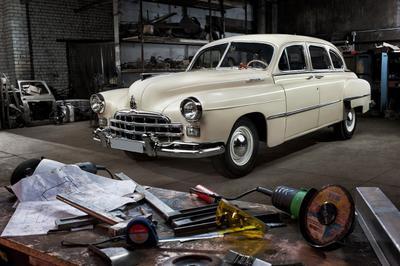 Портреты легенд прошлых лет ретро авто автомобиль легенда авторетро