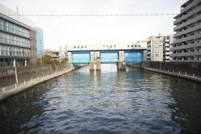 Шлюз межречных сообщений в Токио шлюз река канал Токио Зорге майор Пронин