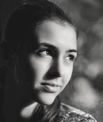 Портрет в жестком свете