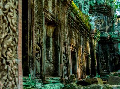 Многоликая Азия travel asia