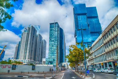 Tel-Aviv 6997 Photographer Alexander Tolchinskiy