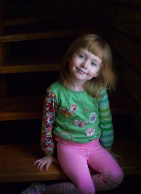 Маленькая Софья портрет девочка софья дети фото сергей сиденко