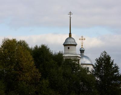 С Крещением! С Праздником православные!