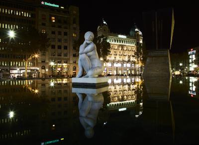 Барселона 13