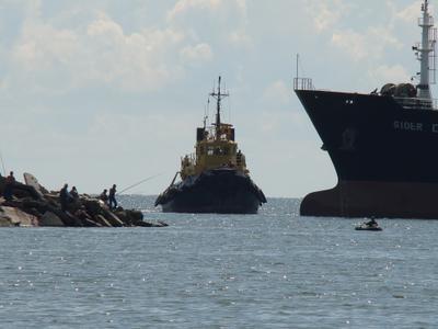 Кажись я заблудился. Мариуполь порт Азовское море
