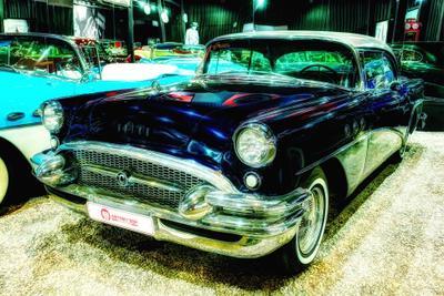Buick ретро авто музей транспорт
