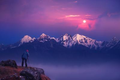 Фотограф nepal