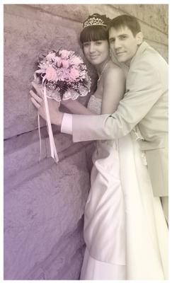свадебное.....