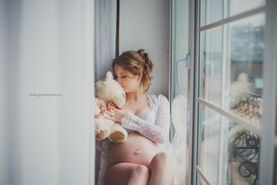в ожидании чyда дети в ожидании беременность
