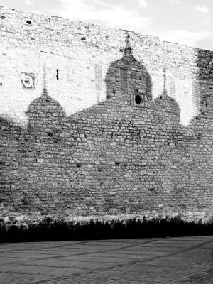 Тени былых времен Стамбул Константинополь Византия Рим история теи