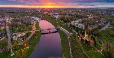 Ржев россия ржев город тверская область